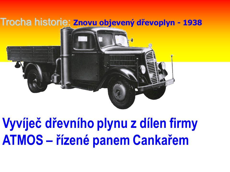 Trocha historie: Trocha historie: Dánsko v letech 1938 – 1945 Pohon 95% zemědělských strojů