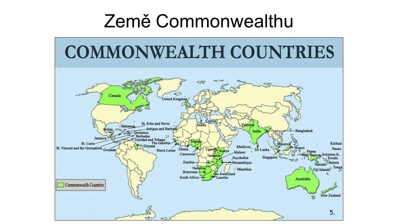 Země Commonwealthu 5.