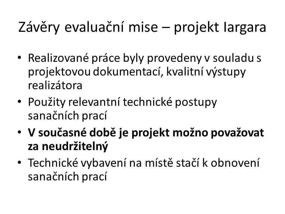 Projekt Leova: 2007 – 2009 Cíle projektu byly: • vytvořit podmínky pro zavedení funkčního systému nakládání s odpady ve městě Leova • Realizovat pilotní projekt • Rozšířit know-how nakládání s odpady i do jiných regionů Moldavska