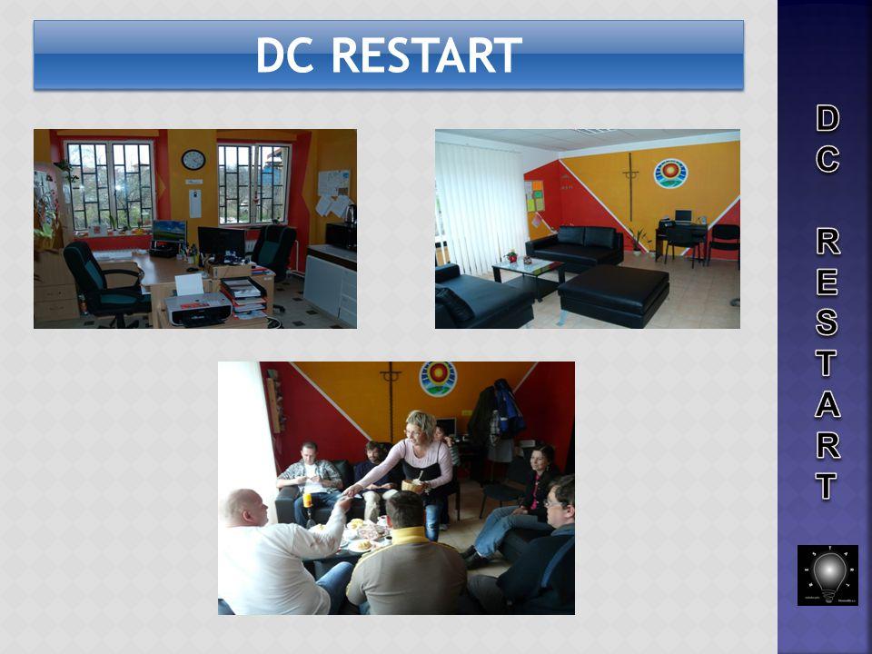 DC RESTART