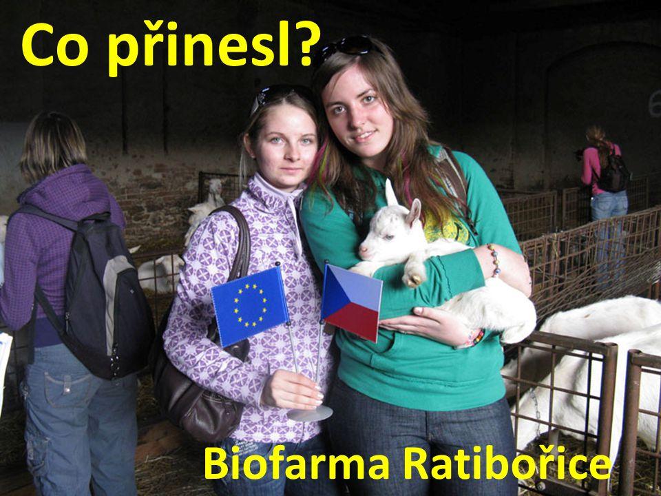 Co přinesl Biofarma Ratibořice