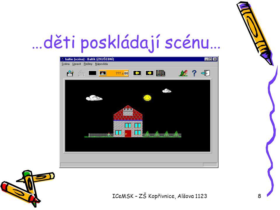 ICeMSK – ZŠ Kopřivnice, Alšova 112329 Soutěže pro děti a mládež •http://ict.superhosting.cz/soutezehttp://ict.superhosting.cz/souteze •kdo organizuje.