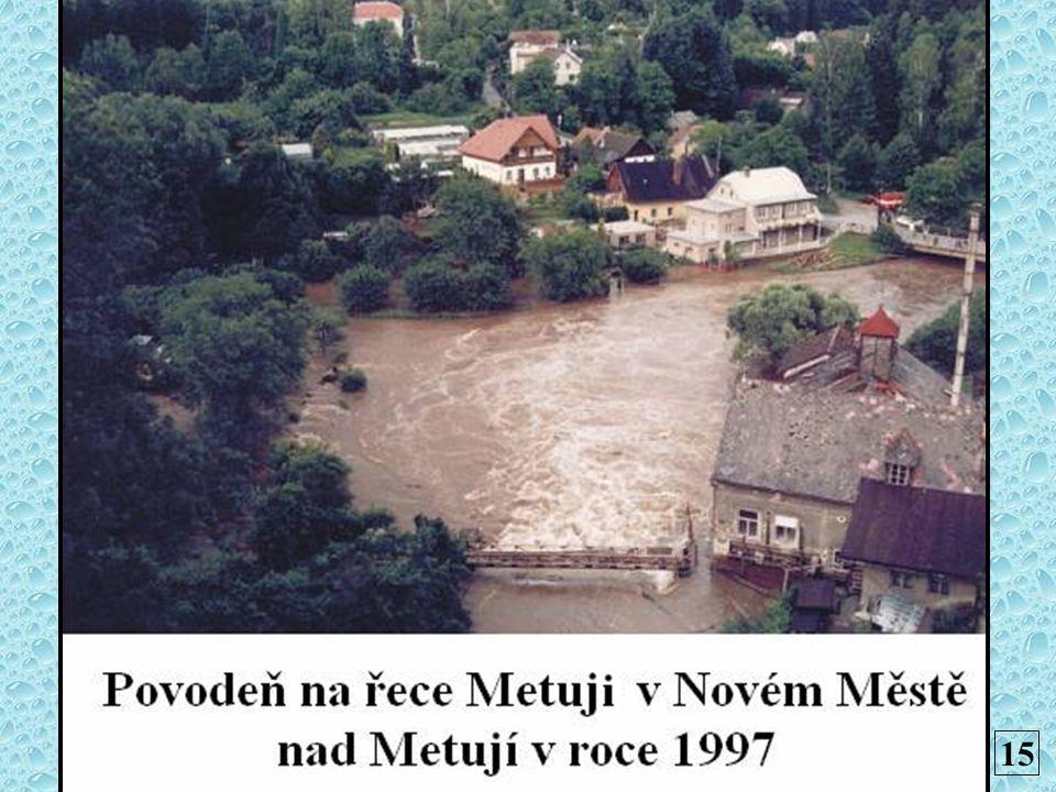 Povodně v Čechách i na Moravě v roce 2002 16