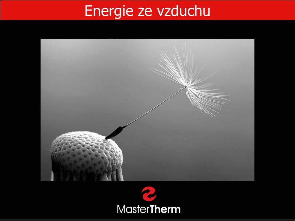 Energie ze vzduchu