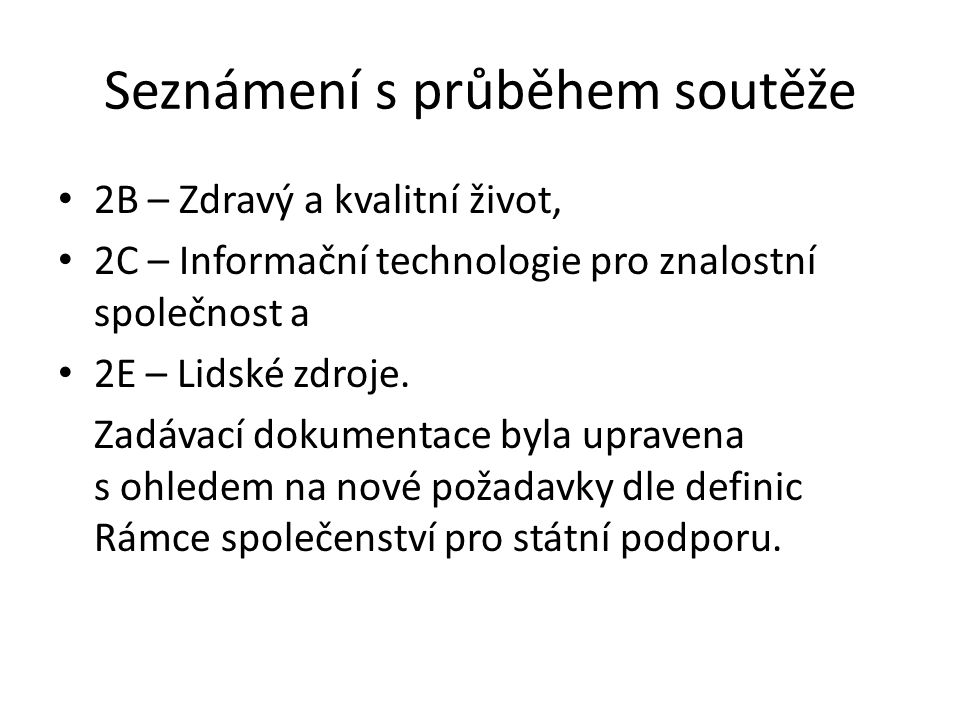 Děkujeme za pozornost • Ing.Václav Hanke, CSc. • Ing.
