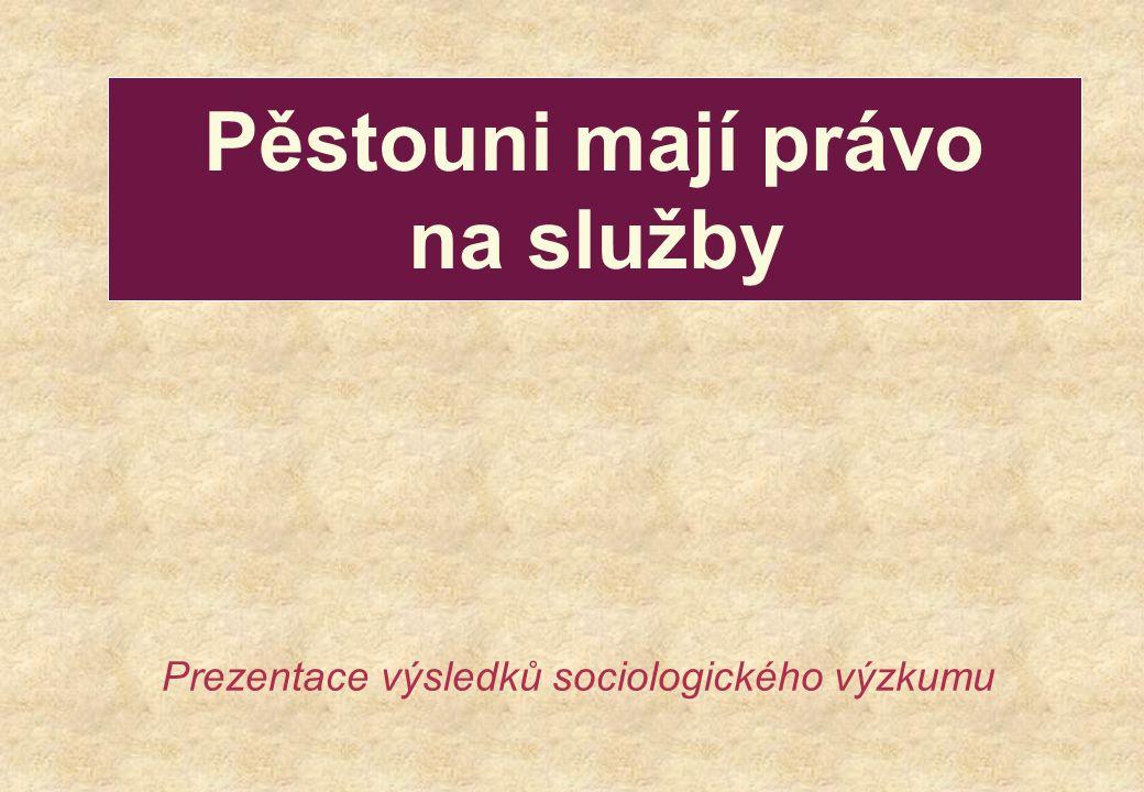 Občanské sdružení Rozum a Cit ve spolupráci se Střediskem náhradní rodinné péče v Praze.