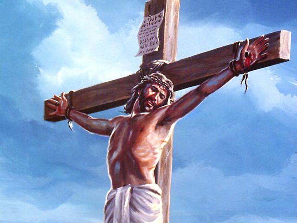 Ježíše odsoudili na smrt ve věku 33 let