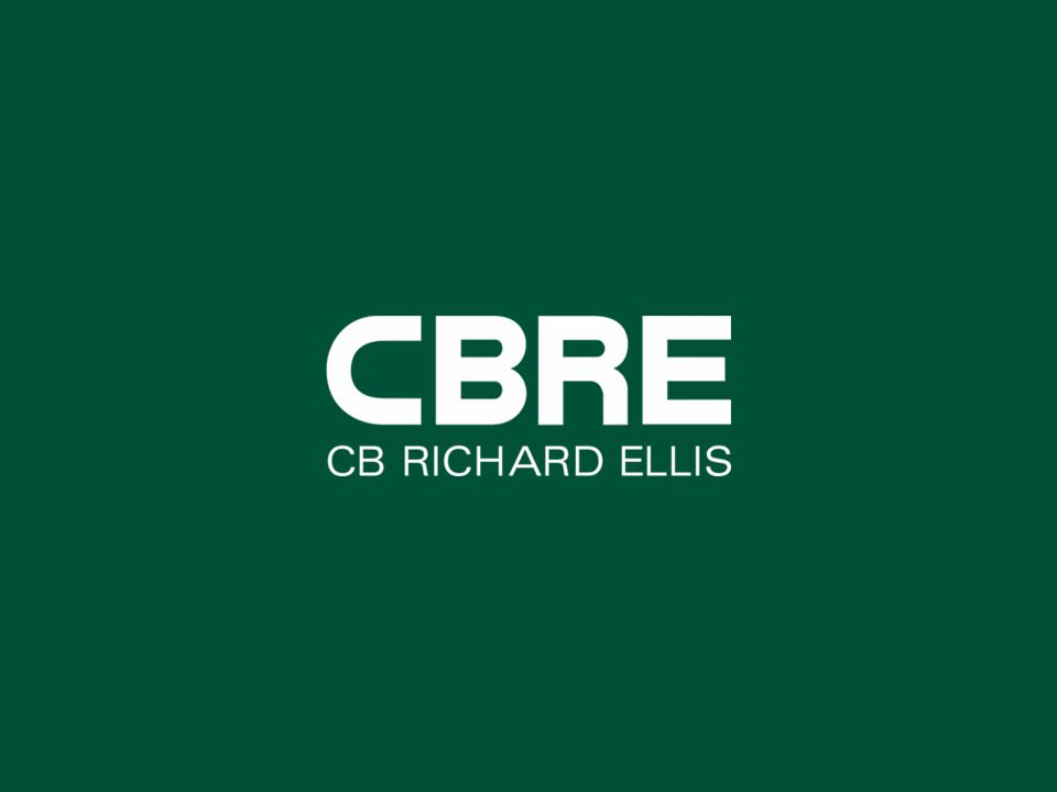 CB Richard Ellis operates as CB Hillier Parker in the UK