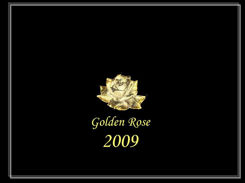 Golden Rose 2009