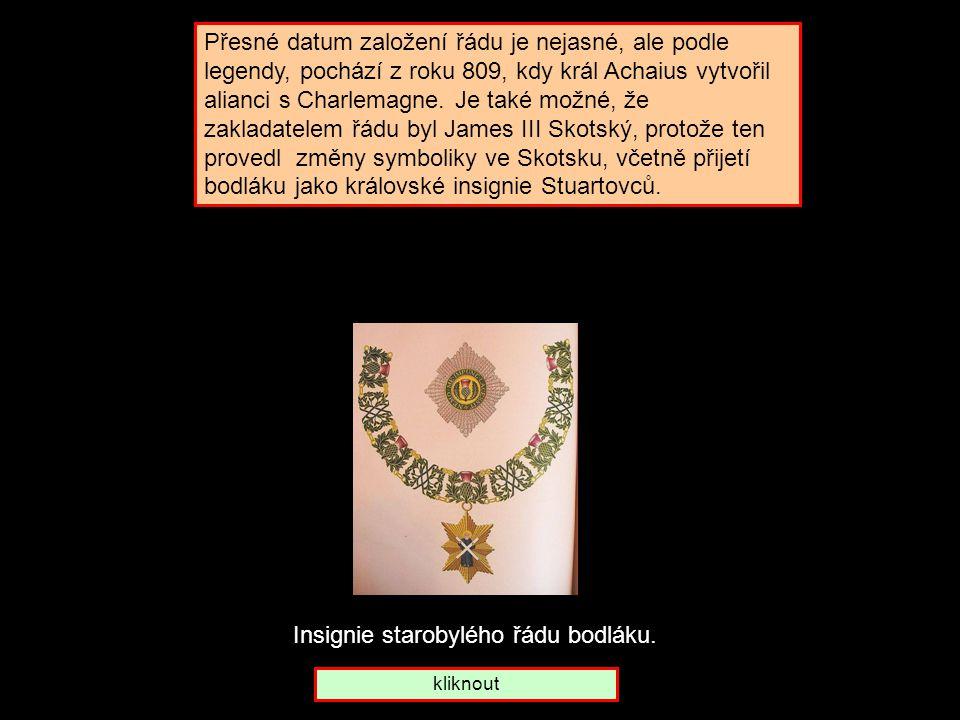 Který stát si vybral za svůj symbol bodlák ? Island Norsko Skotsko