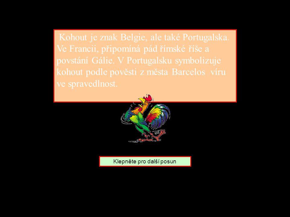 Ve znaku Chile je kondor doprovázený druhem andského jelena Huemul. kliknout