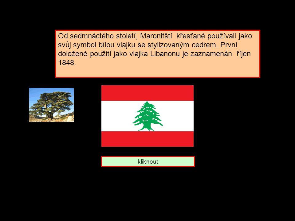 Ke kterému státu patří Cedr ? Finsko Syrie Libanon