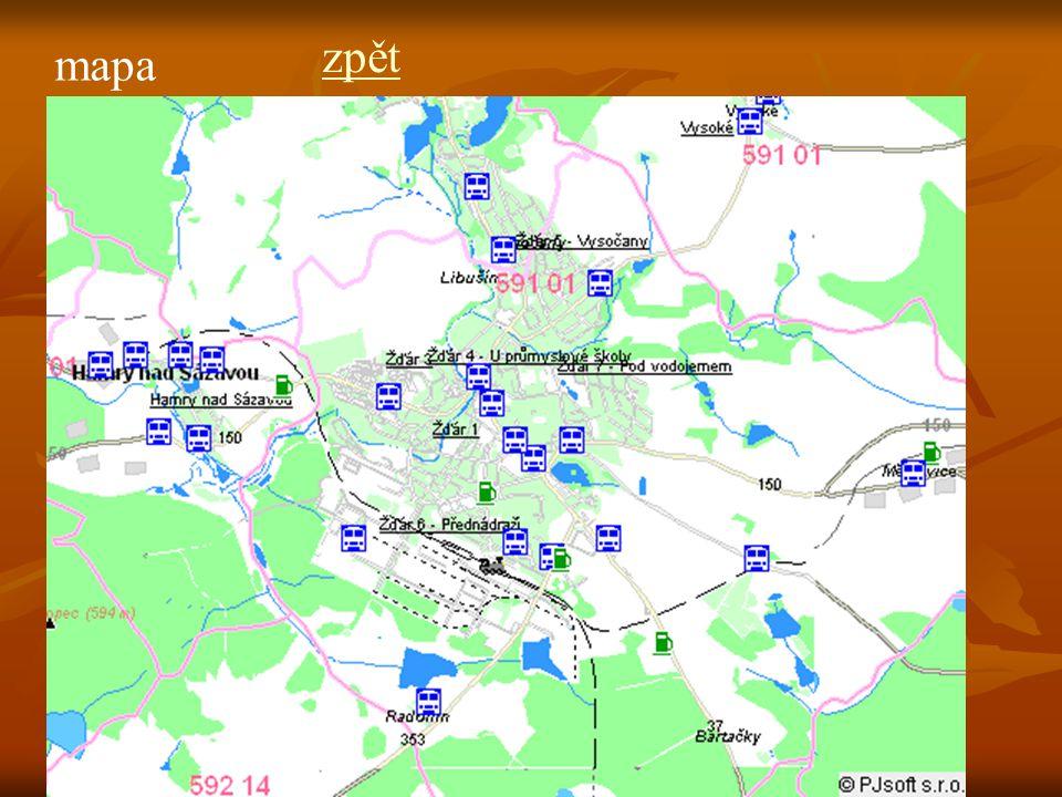 Žďár nad Sázavou je okresní město, ležící na pomezí Čech a Moravy v malebné krajině Českomoravské vrchoviny uprostřed chráněné krajinné oblasti Žďárské vrchy.