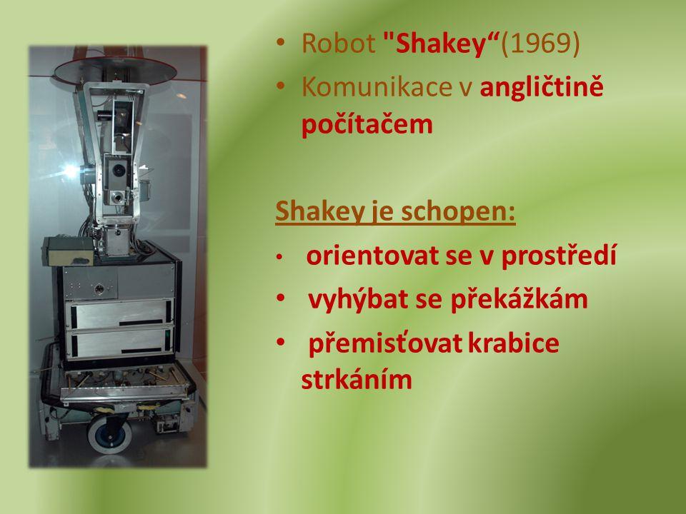 • Robot