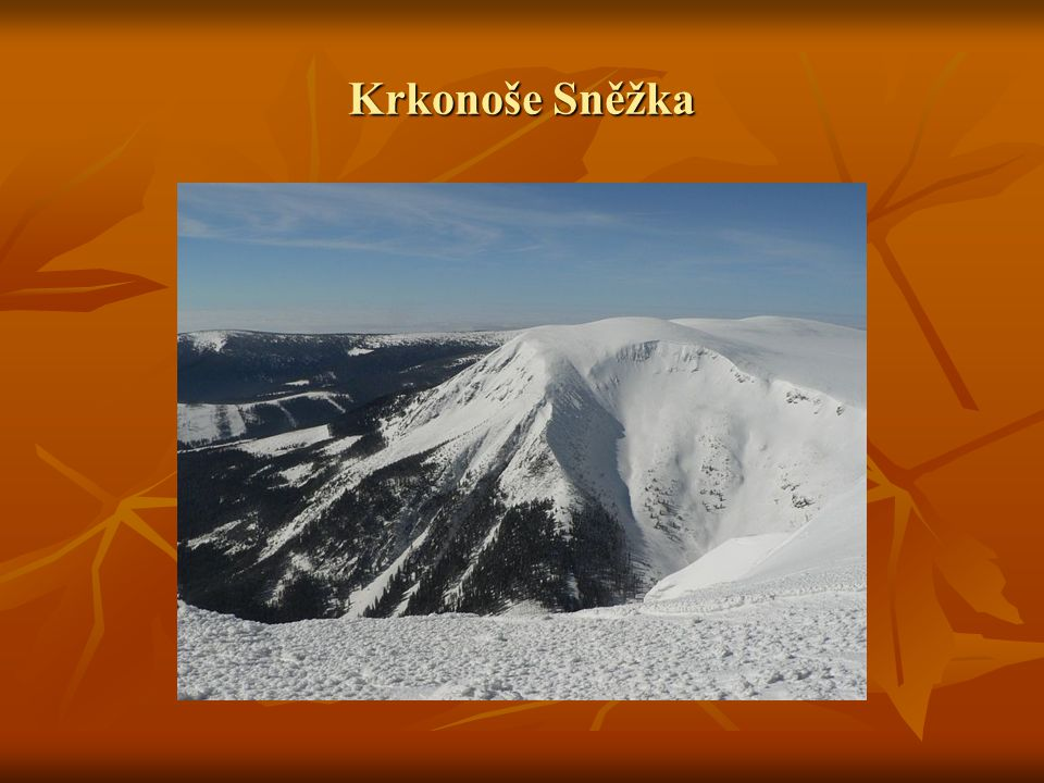 Novohradské hory – Terčino údolí