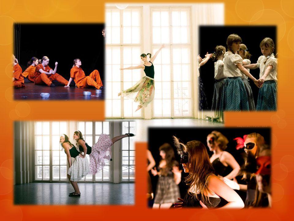 """Kristýna Rezlerová  """"Ve svém volném čase se bohužel učím, nemám příliš času na sebe, ale když už se nějaký najde, ráda tancuji jak moderní tak klasic"""