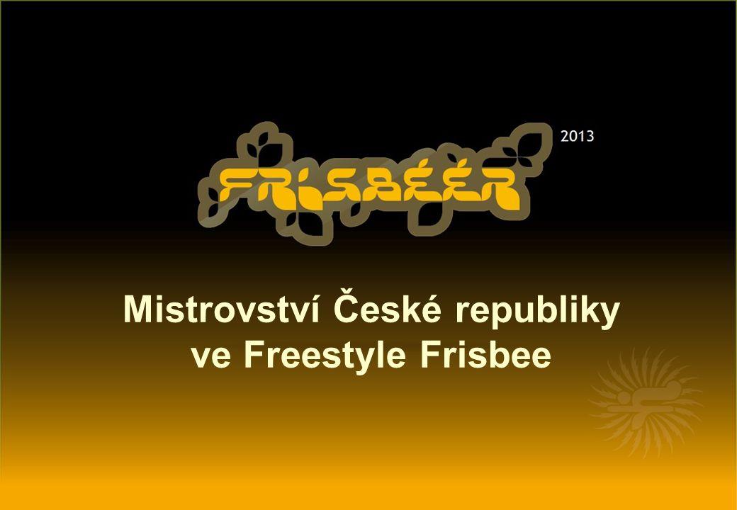 Mistrovství České republiky ve Freestyle Frisbee