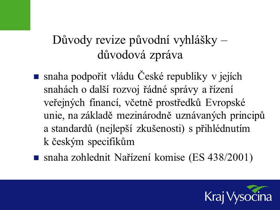 Nestandardní legislativní proces  přípravná etapa duben – červen 2003 (240 připomínek ze všech úrovní veřejné správy)  tvorba červen – červenec 2003  vnitřní připomínkovací řízení  vnější připomínkovací řízení včetně vyžádání stanovisek EK