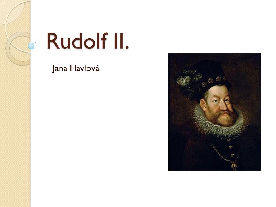 Matyáš  1606 – Rudolf opět nemocný  Projednávání nástupnické otázky; tajná smlouva Maxmiliána Tyrolského, Ferdinanda Štýrského a bratra Arnošta s Matyášem – zplnomocnění Matyáše k vyjednávání, nástup po Rudolfovi na trůn, když se ukáže, že už nemůže vládnout.