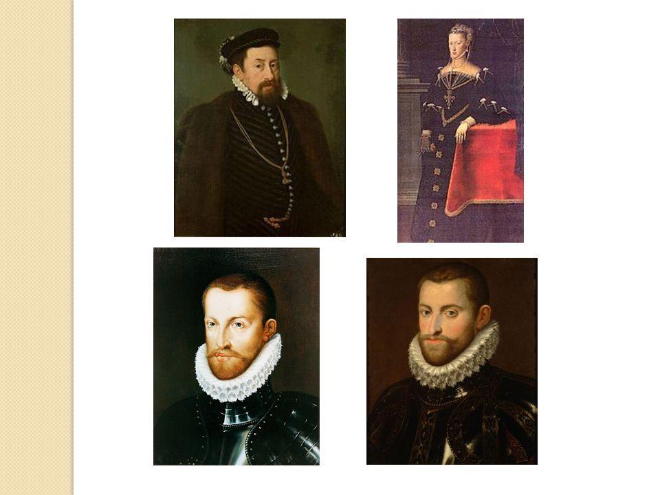 Cesta k trůnu  Září 1572 – korunovace Rudolfa v Prešpurku (Uhry)  22.