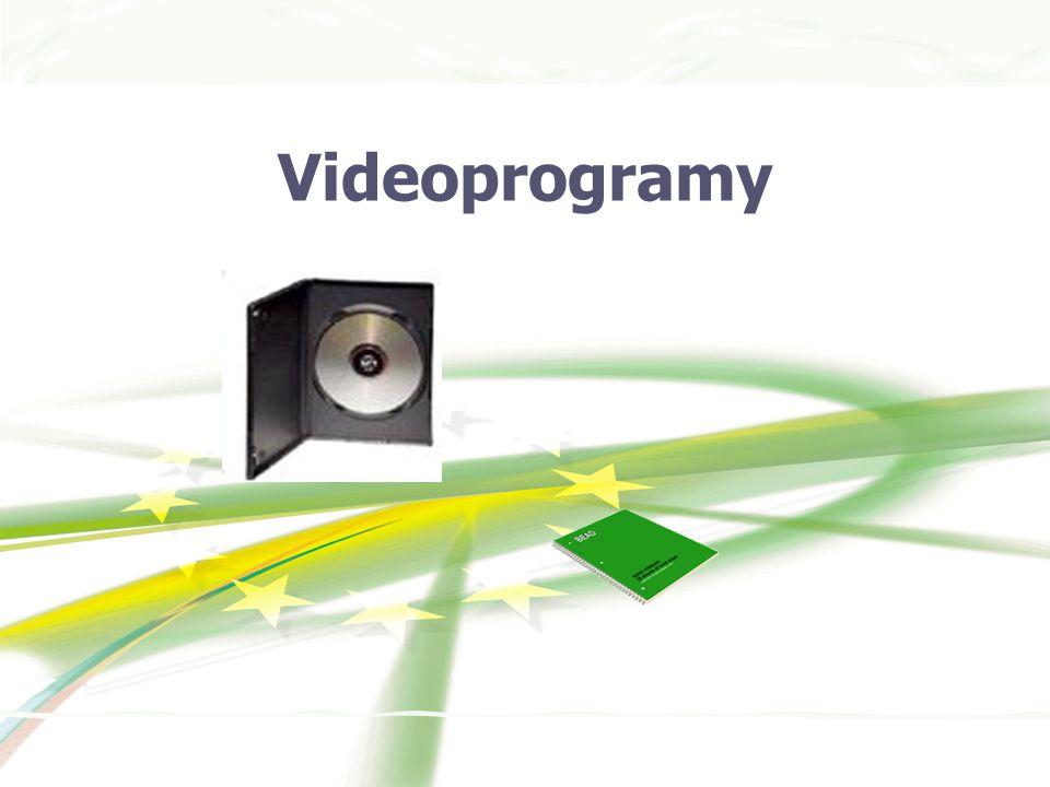 Videoprogramy
