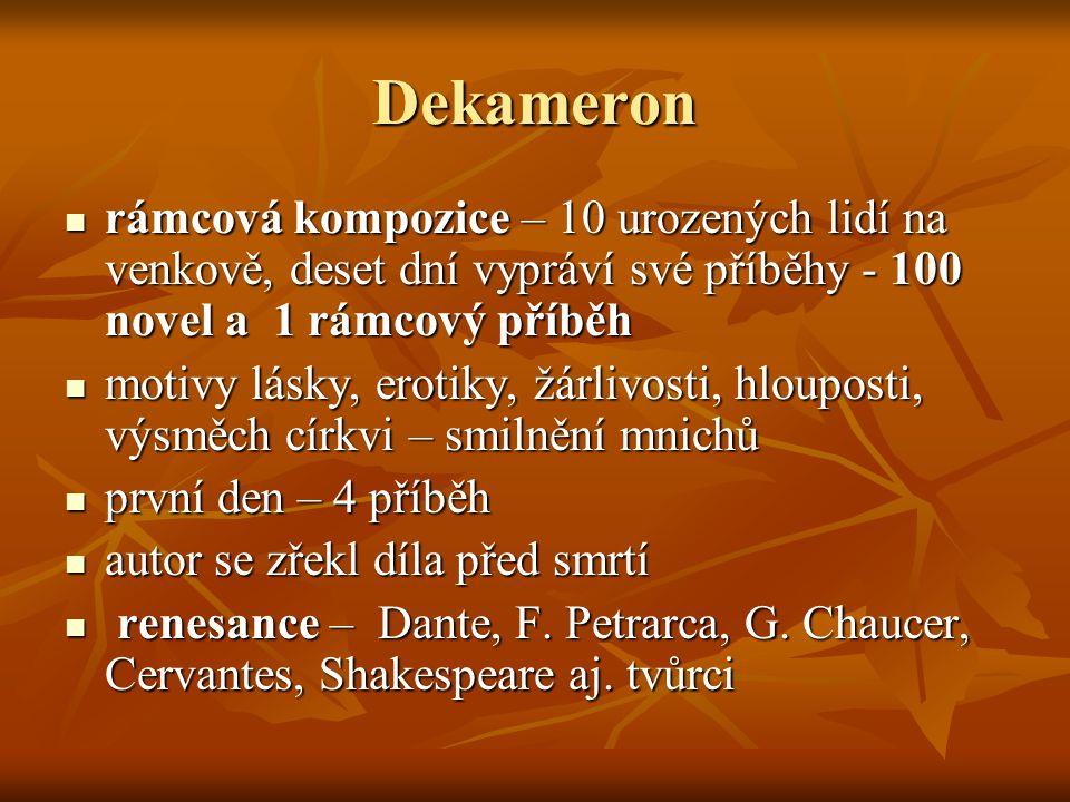 Morový sloup  básnická sbírka, několik verzí  vydáno v samizdatu, exilu i oficiálně  mor - reakce na období normalizace – 70.