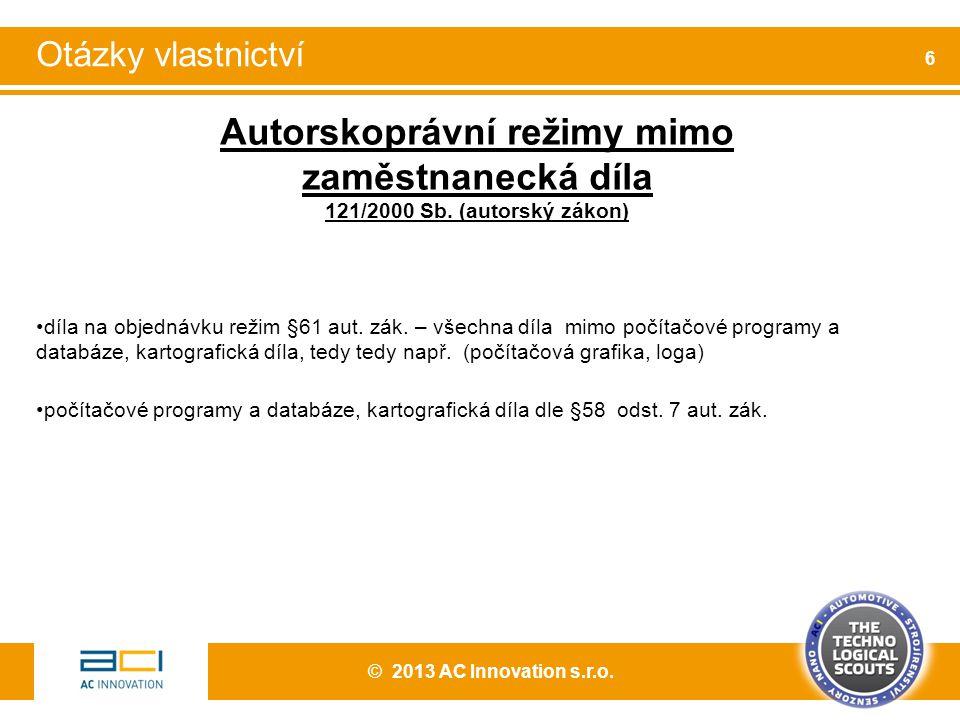 Zák.č. 130/2002 Sb.