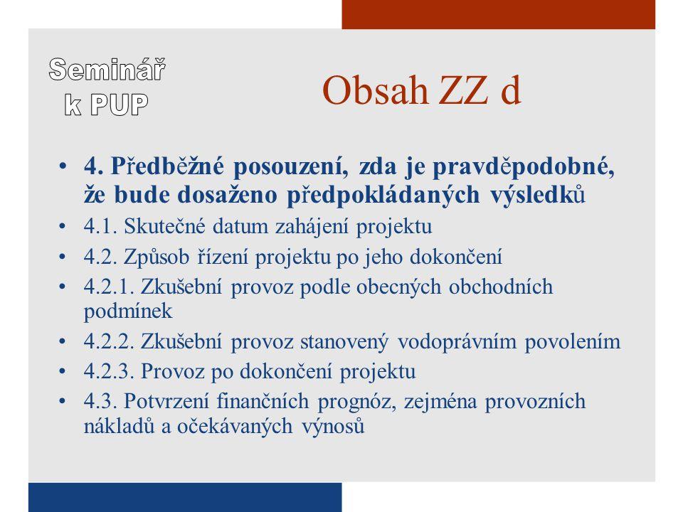 Obsah ZZ d •4.