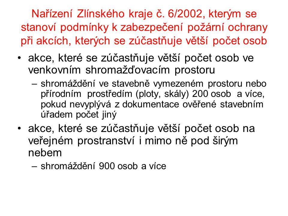 Nařízení Zlínského kraje č.