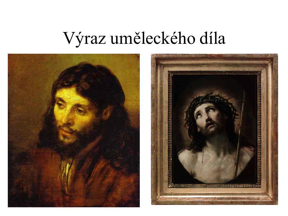 Výraz uměleckého díla