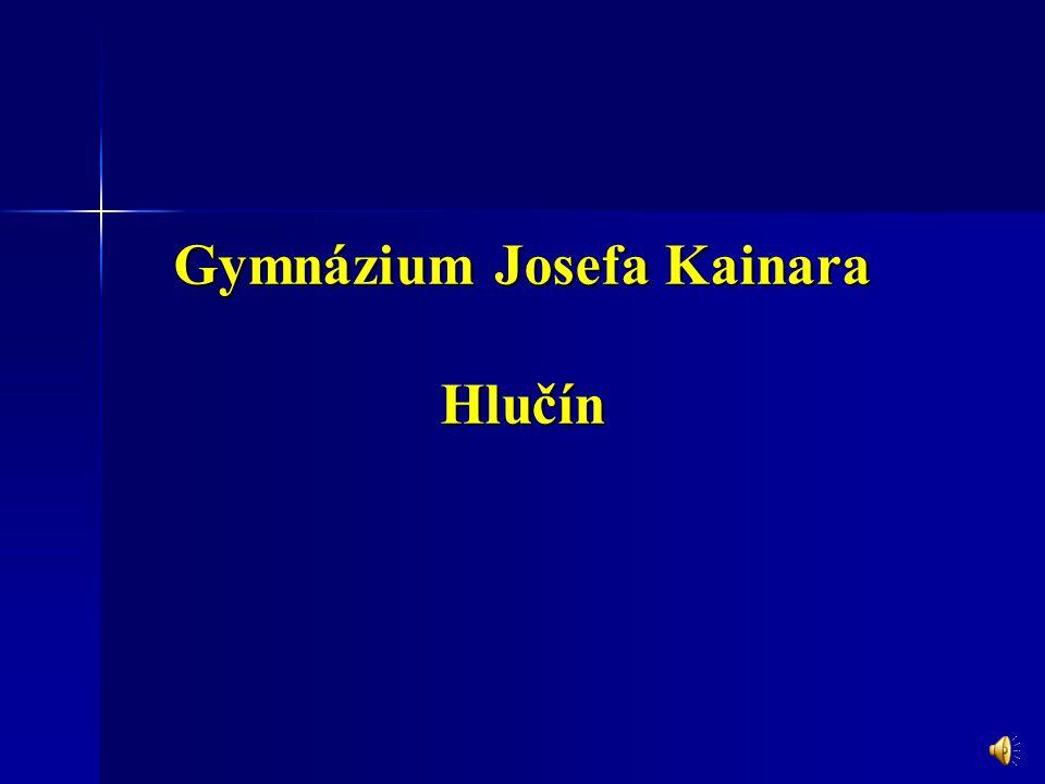 Gymnázium Josefa Kainara Hlučín