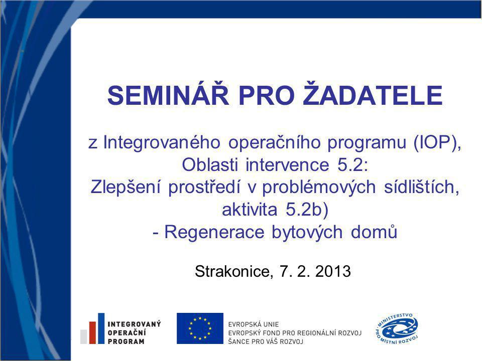 7.2. 201332 Výzva města Strakonice KONZULTOVAT!!.