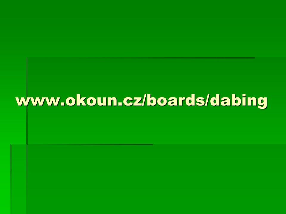 www.okoun.cz/boards/dabing