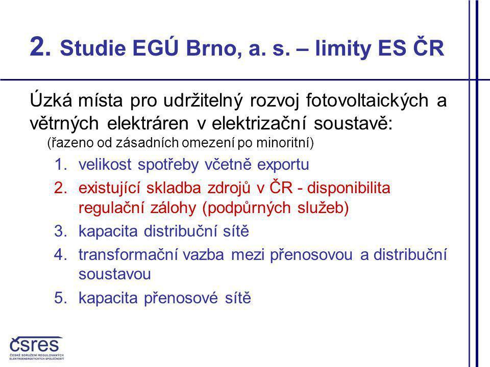 2.Studie EGÚ Brno, a. s.