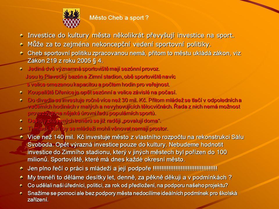 § 4 Úkoly ostatních orgánů státní správy (1) Ministerstvo obrany a Ministerstvo vnitra ve své působnosti vytvářejí podmínky pro rozvoj sportu, pro pří