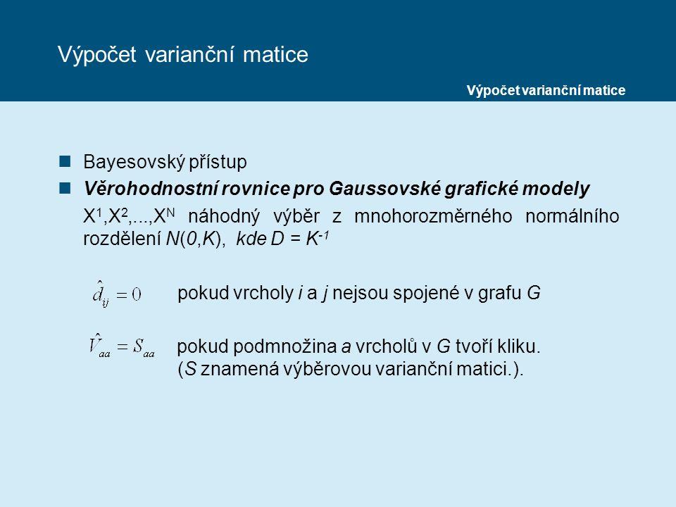 Kód a = clique[[Mod[iter, Length[clique]] + 1]]; iter = iter + 1; b = Complement[Range[kk], a]; knova[[a, a]] = s[[a, a]]; knova[[a, b]] = s[[a, a]].Inverse[kold[[a, a]]].