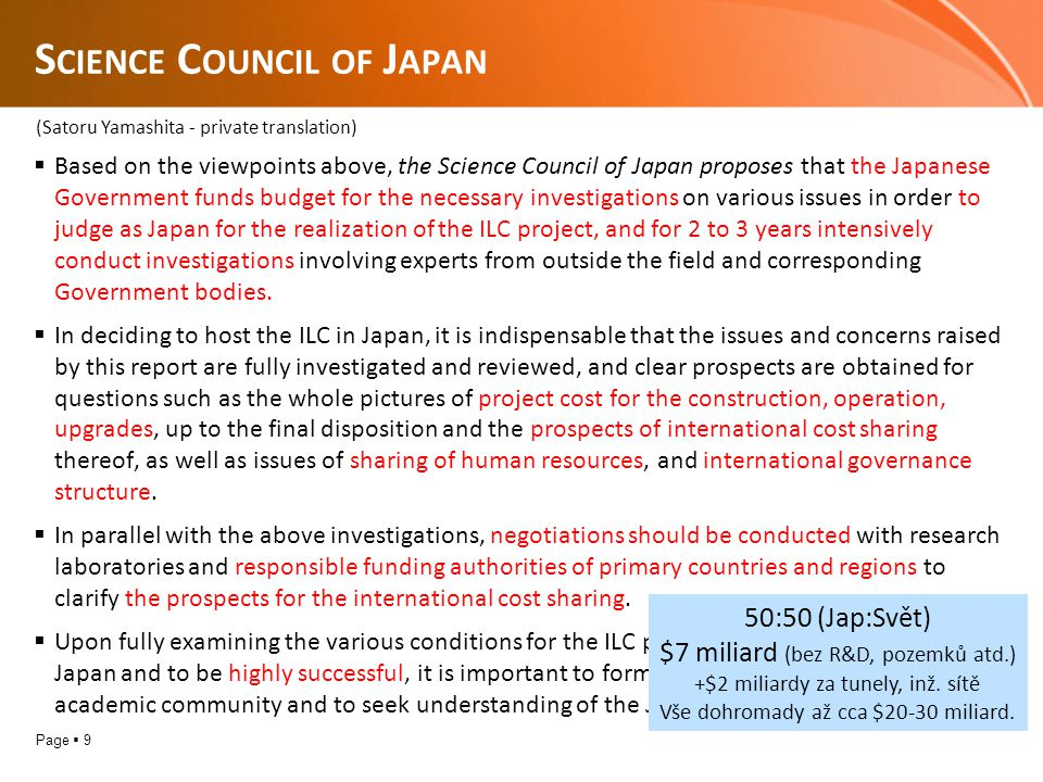 Page  10 J APANESE B UDGET A LLOCATION IN 2014  On Dec 24, Japanese cabinet has released the government budget proposal for JFY 2014 which will be voted on in Diet early next year.