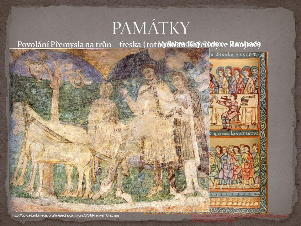  náměty předepsány církví  převažovala nástěnná malba (určeno negramotnému lidu)  freska = malba do mokré zdi  iluminace = knižní malba  malba na skle