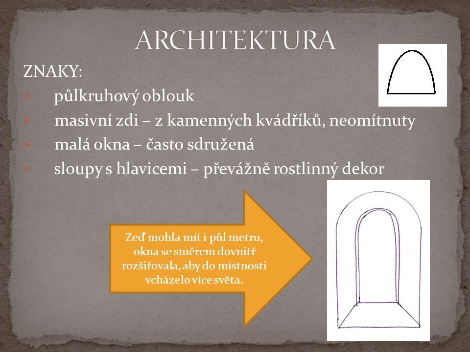 Název tohoto slohu je odvozen od významného města antiky, uhádneš kterého.