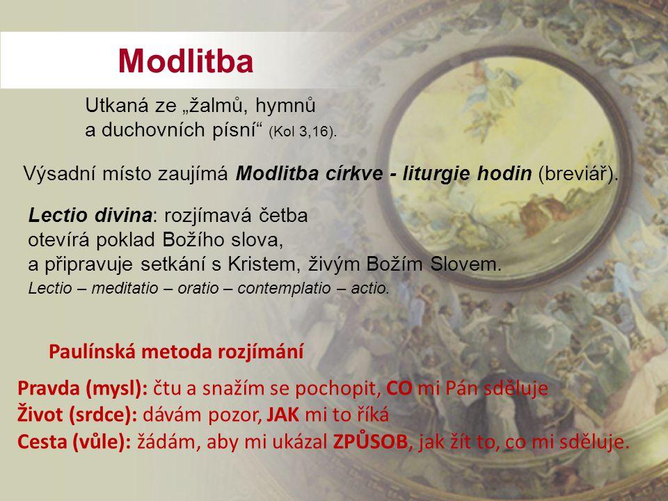 Lámání chleba Scéna z Emauz (srov.