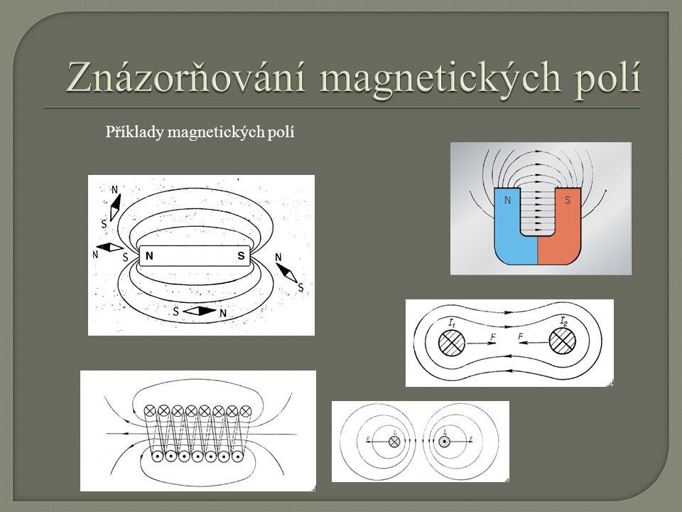 U feromagnetických materiálů se projevují tyto jevy : sycení hystereze remanence Shrnutí :