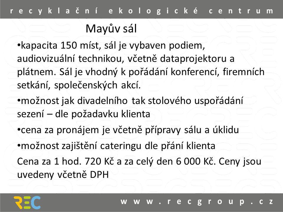 Kontakty: