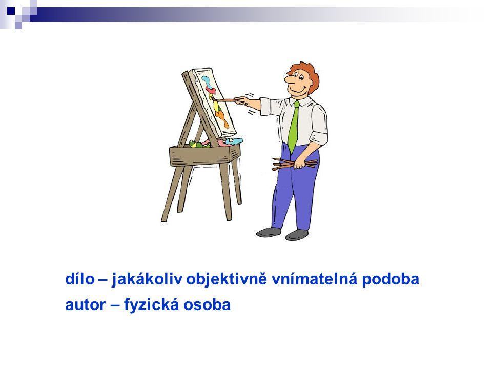 § 31 Citace (1) Do práva autorského nezasahuje ten, kdo a) užije v odůvodněné míře výňatky ze zveřejněných děl jiných autorů ve svém díle, b) užije výňatky z díla nebo drobná celá díla pro účely kritiky nebo recenze vztahující se k takovému dílu, … c) užije dílo při vyučování pro ilustrační účel nebo při vědeckém výzkumu, jejichž účelem není dosažení přímého nebo nepřímého hospodářského nebo obchodního prospěchu, a nepřesáhne rozsah odpovídající sledovanému účelu; vždy je však nutno uvést, je-li to možné, jméno autora, nejde-li o dílo anonymní, nebo jméno osoby, pod jejímž jménem se dílo uvádí na veřejnost, a dále název díla a pramen.