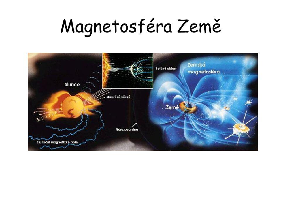 Magnetosféra Země