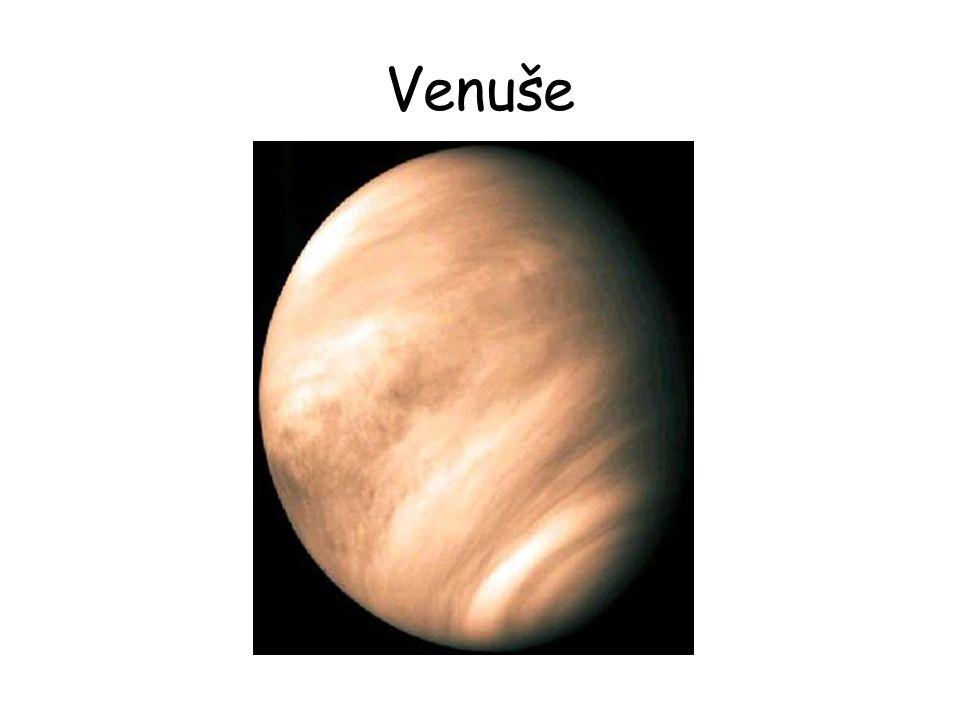 Jupiter - informace •Vzdálenost od Slunce •Maximální 815,7 mil.