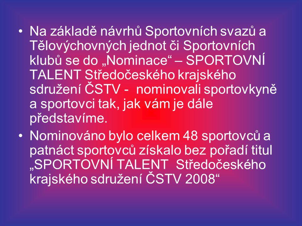 Šafránková Johana •Pohár ČR ml.žactva 6.místo 100 P 8.místo 100 PZ 8.místo 200 PZ 9.