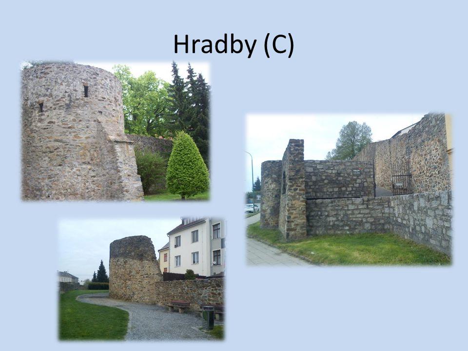 Hradby (C)