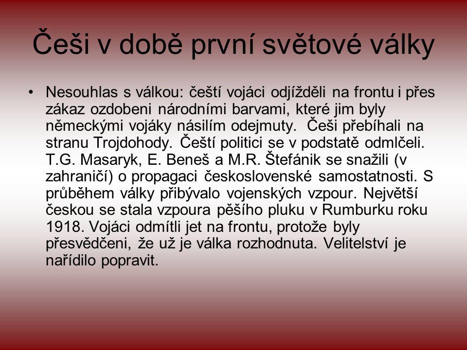 Obrozenectví •Epocha poslední třetiny 18. století trvá do první poloviny 19. století, kdy se formuje český národ. Velkou úlohu sehrála hrdost na bohat