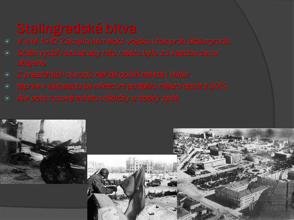 Letecká bitva o Anglii  16. července 1940 vydal Hitler příkaz k zahájení invaze na Britské ostrovy  V královském letectvu vyly i desítky Belgických,