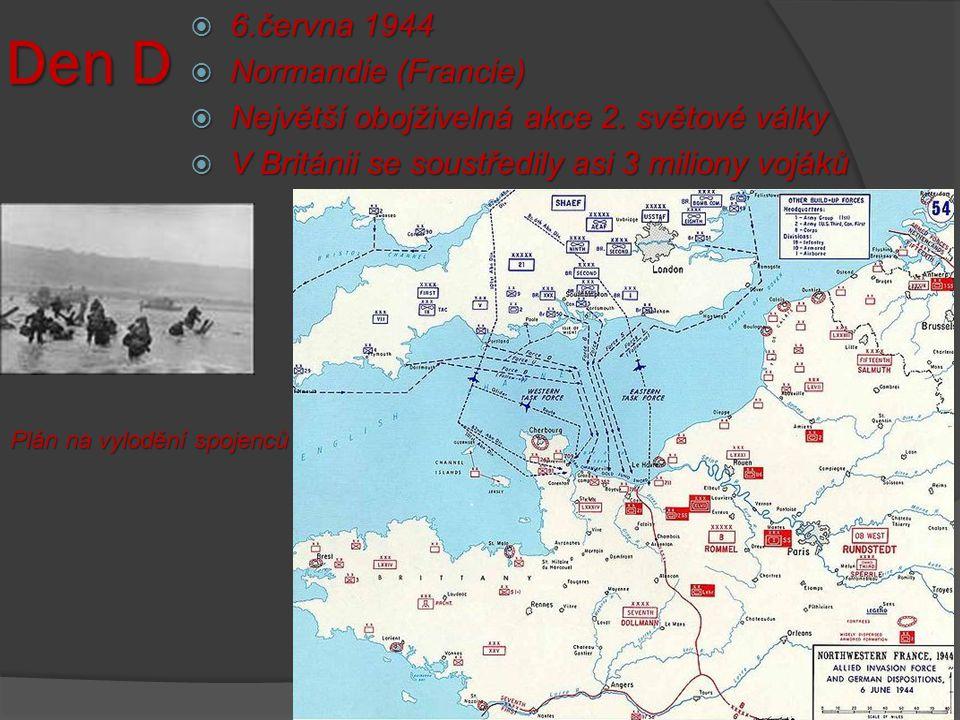 Stalingradská bitva  V létě 1942 Zahájila německá vojska útok proti Stalingradu  Stalin vydal rozkaz aby toto město bylo za každou cenu uhájeno  Z prestižních důvodů nařídil dobití města i Hitler  teprve v listopadu se němcům podařilo město dobít z 90%  Ale poté rusové město obklíčily a dobily zpět